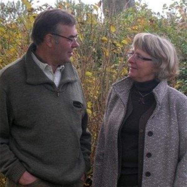 Birgitta och Ingemar Persmarken